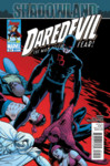 Daredevil #511 Preview